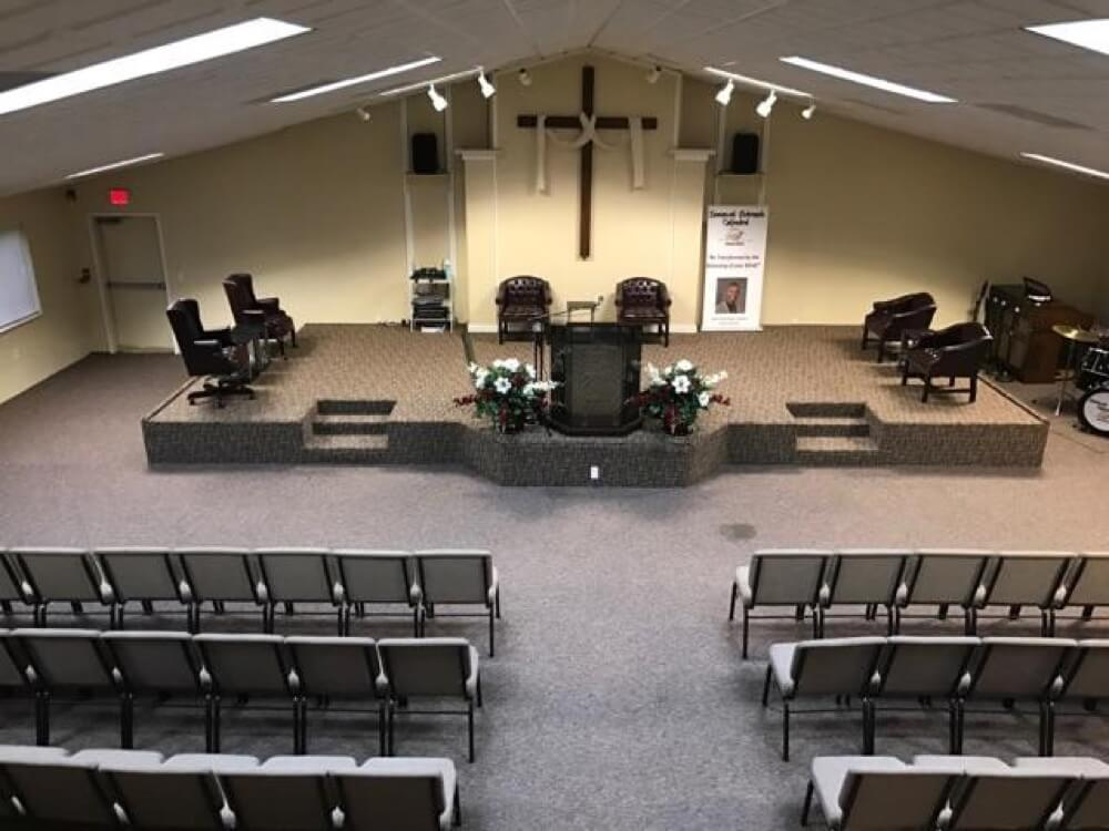 Immanuel Outreach Cathedral | Real Estate Professional Services