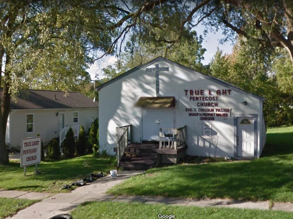 True Light Pentecost Church | Real Estate Professional Services