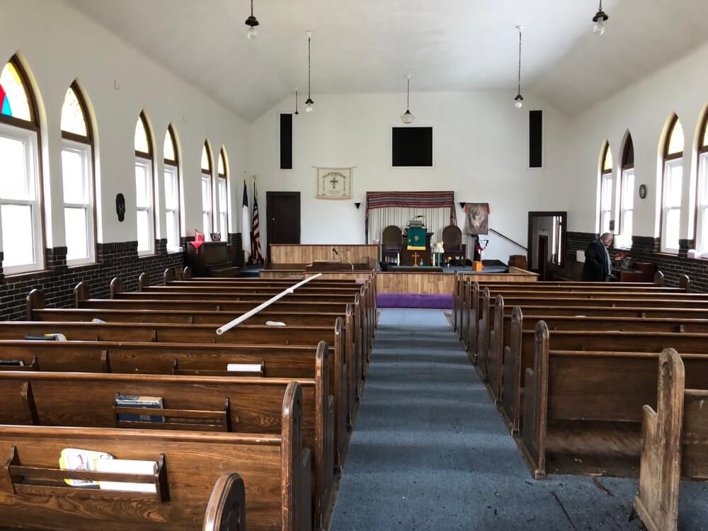 Ruth Chapel AME Church | Real Estate Professional Services
