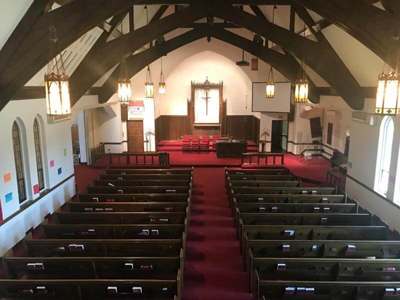 Immanuel Lutheran Church | Real Estate Professional Services