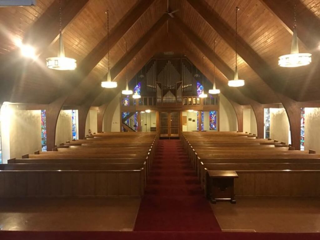 Covenant Church of Tecumseh | Real Estate Professional Services