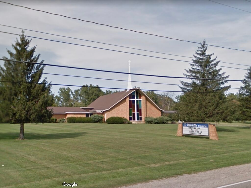 South Flint Church of the Nazarene - 4075 E Atherton Rd, Burton, Michigan 48519 | Real Estate Professional Services