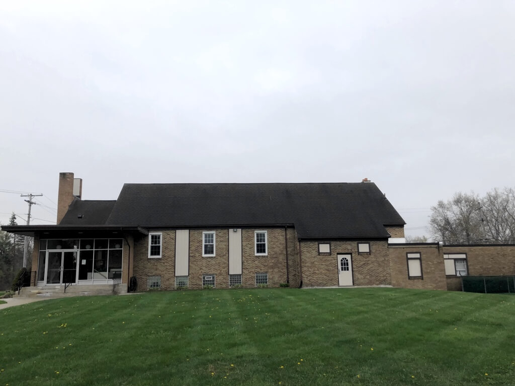 First Baptist Church of Livonia - 14900 E Seven Mile Rd, Detroit, Michigan 48205 | Real Estate Professional Services