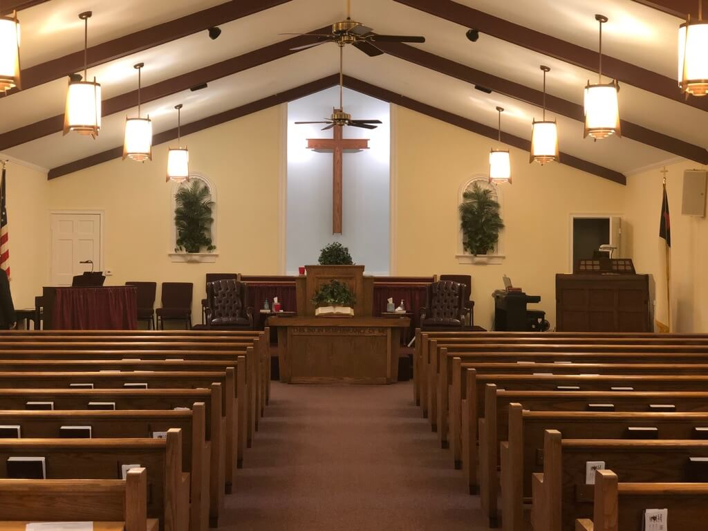 First Baptist Church of Livonia | Real Estate Professional Services
