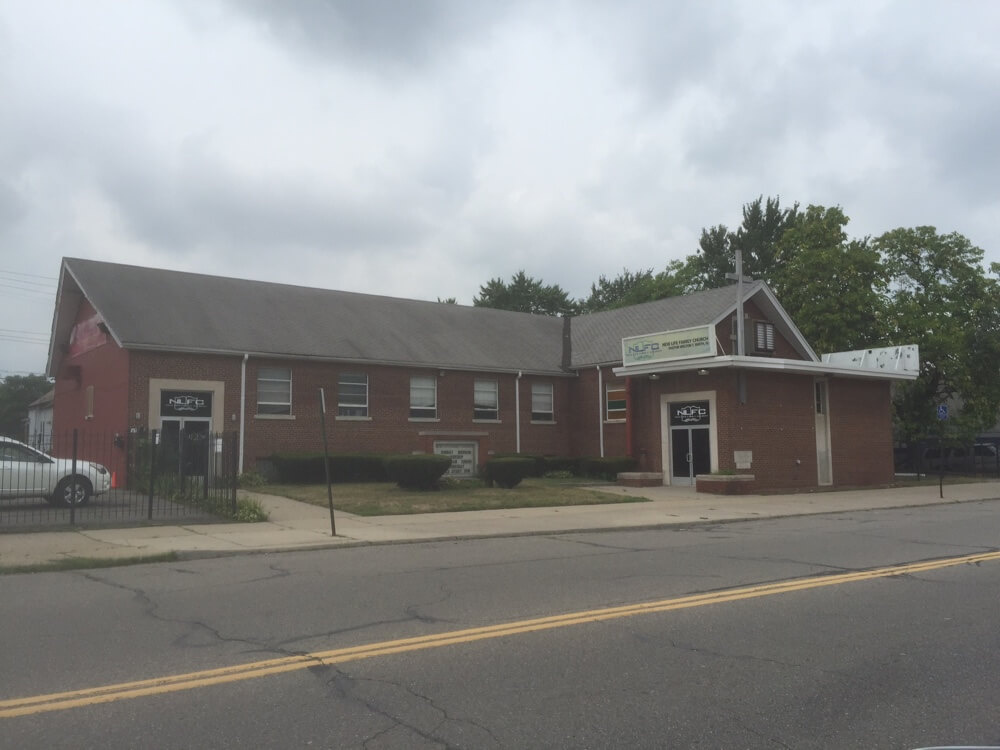 Breaking Chains Outreach Ministries - 13881 Joseph Campau, Detroit, Michigan 48212 | Real Estate Professional Services