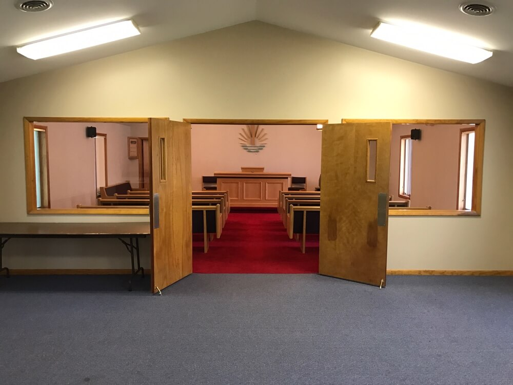 Former New Apostolic Church of Paw Paw | Real Estate Professional Services