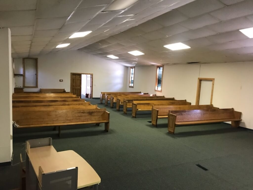 Carsonville Assembly of God | Real Estate Professional Services