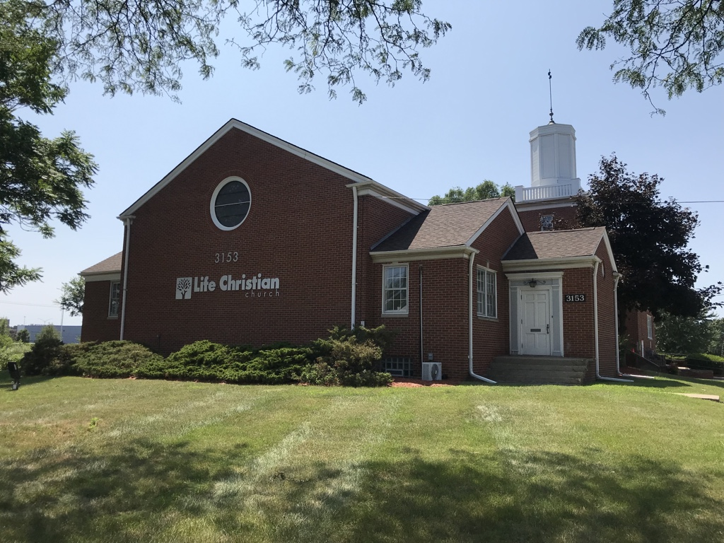 Life Christian Church - 3153 Rochester Rd, Troy, MI 48083 | Real Estate Professional Services