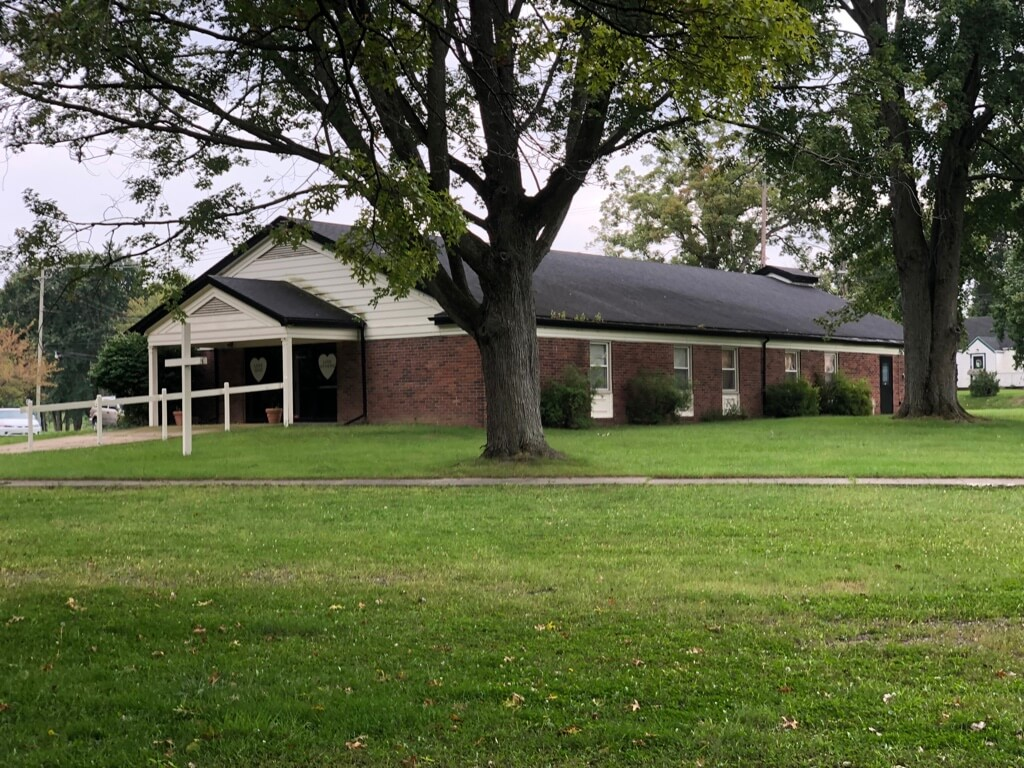 Former Lighthouse Worship Center - 24100 Huron River Dr, Flat Rock, Michigan 48173 | Real Estate Professional Services