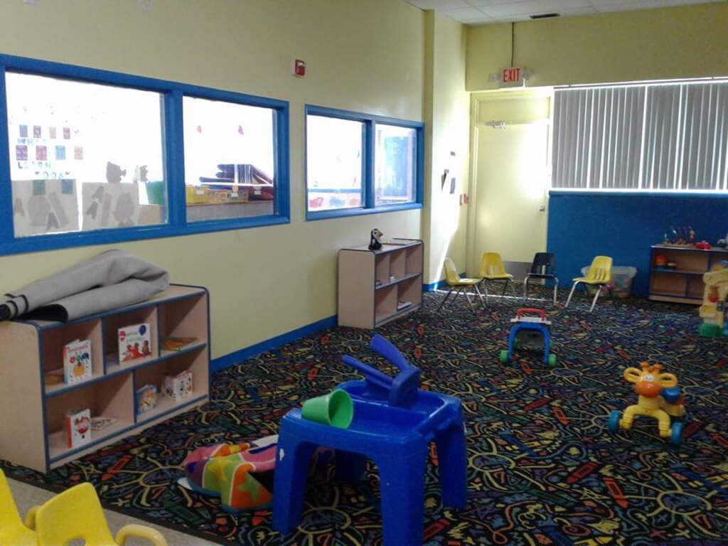 Operating Day Care Center | Real Estate Professional Services