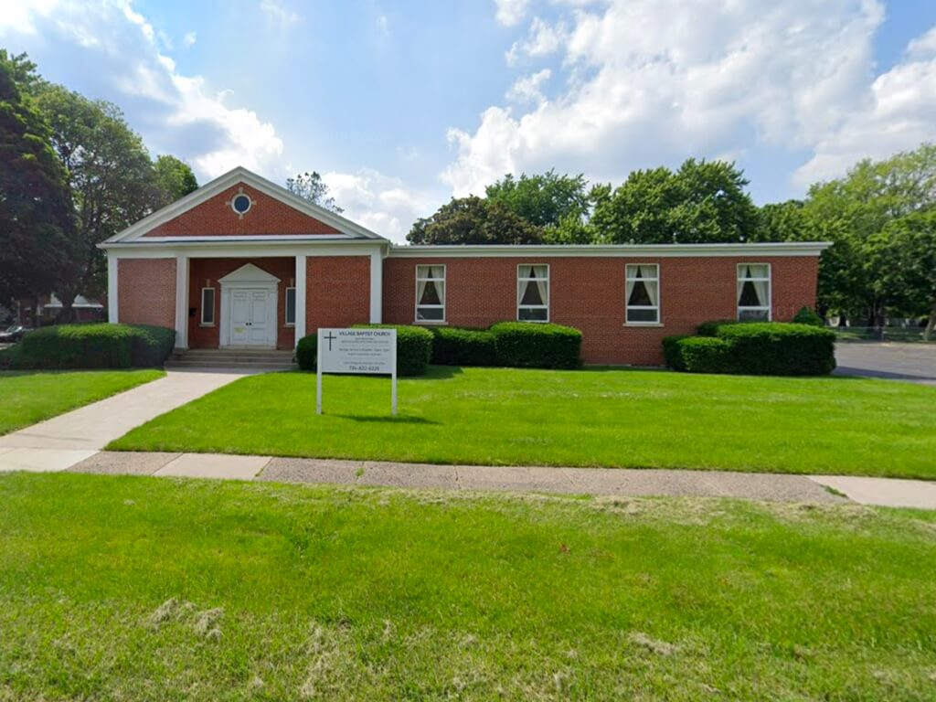 Village Baptist Church - 2630 Village Rd, Dearborn, Michigan 48124 | Real Estate Professional Services