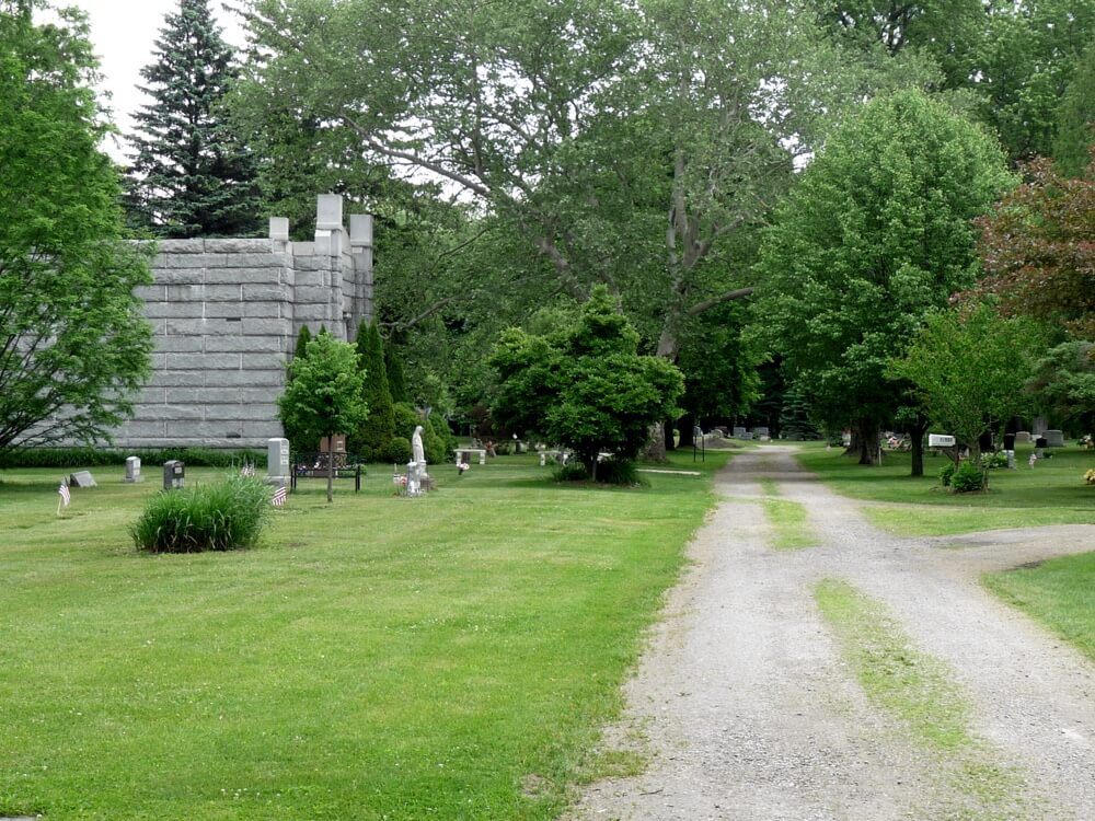 Huron Valley Cemetery | Real Estate Professional Services