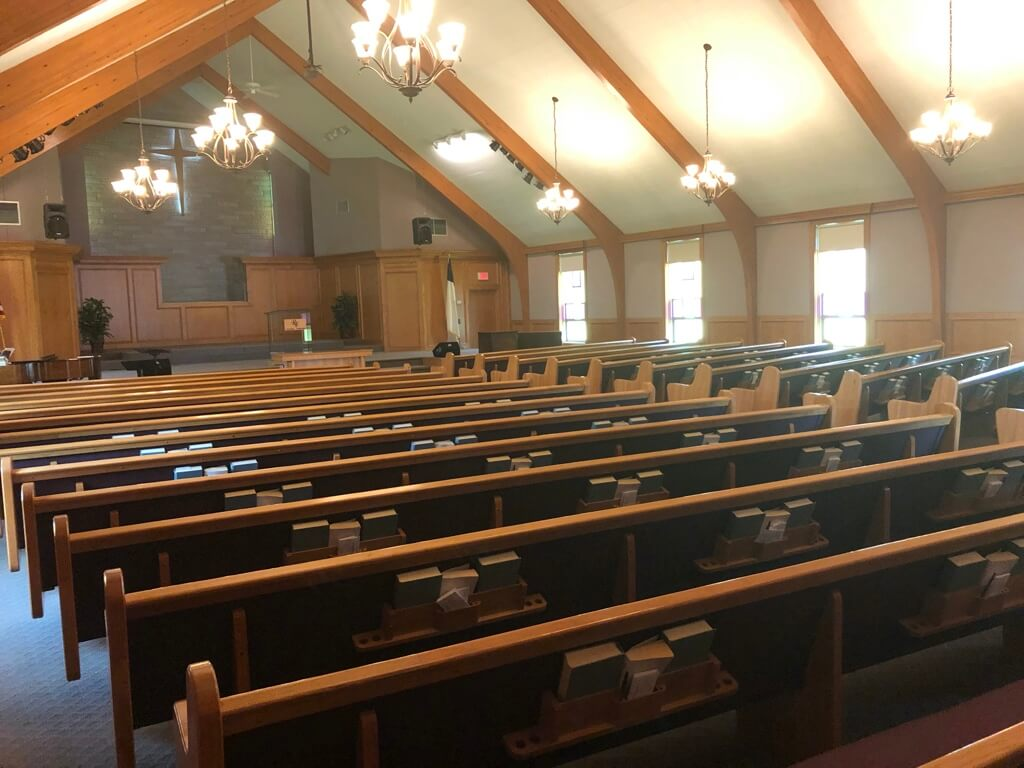 Riverside Fellowship Free Will Baptist Church | Real Estate Professional Services