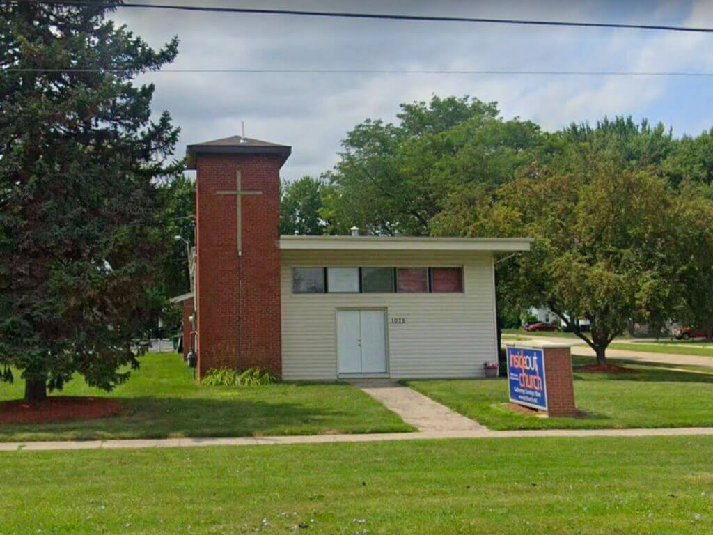 Former Inside Out Church - 1075 N. Venoy Rd, Garden City, Michigan 48135 | Real Estate Professional Services