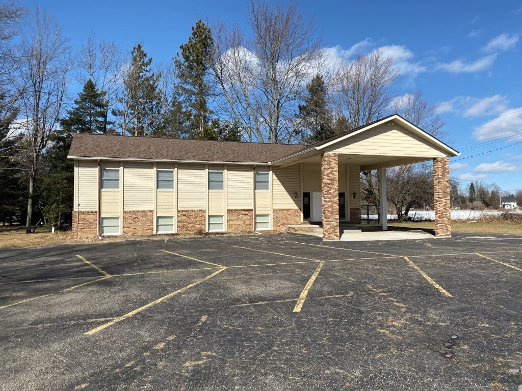 Former Life Campus Church - 3510 Zimmer Rd, Williamston, Michigan 48895 | Real Estate Professional Services