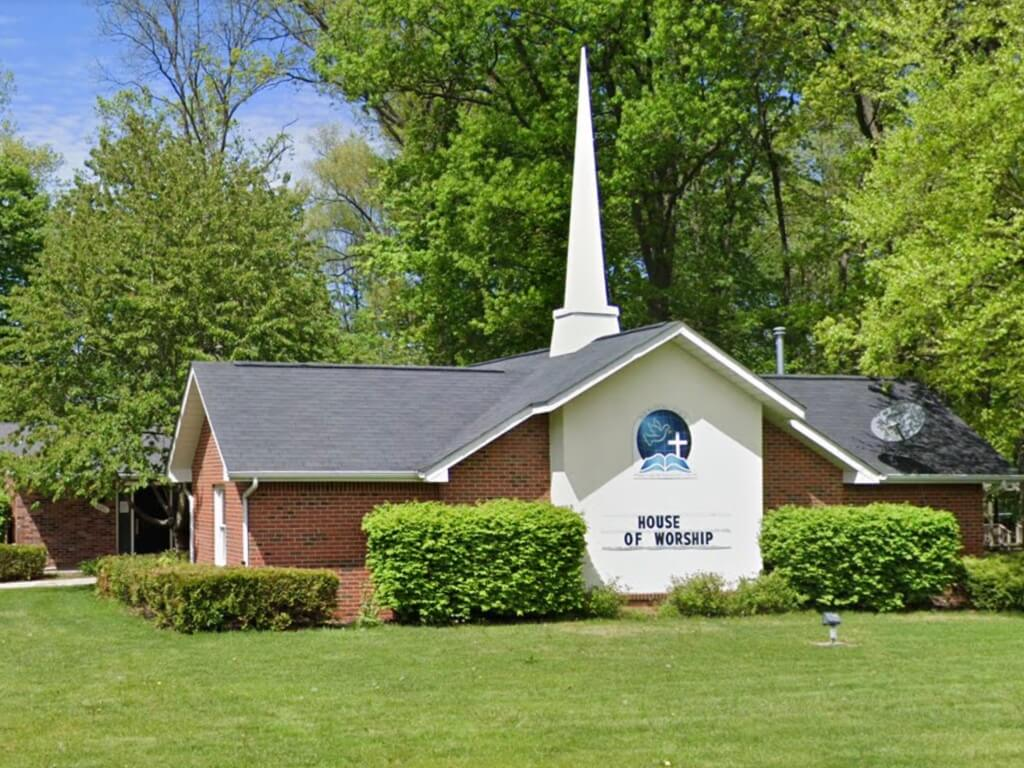 The Nations Church - 8891 Messmore Rd, Shelby Twp, Michigan 48316 | Real Estate Professional Services