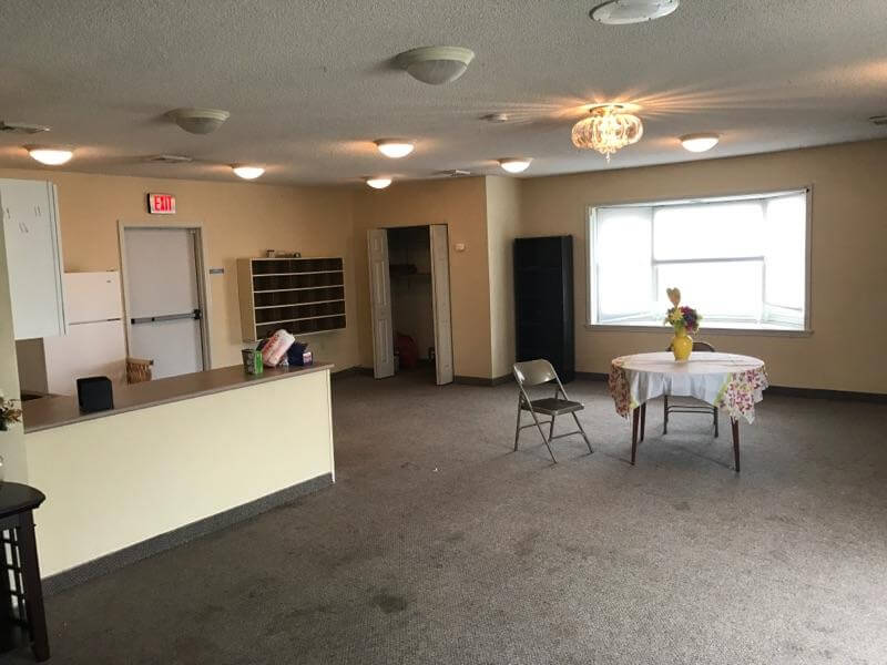 2,715�Square Foot Multi-Use Building | Real Estate Professional Services