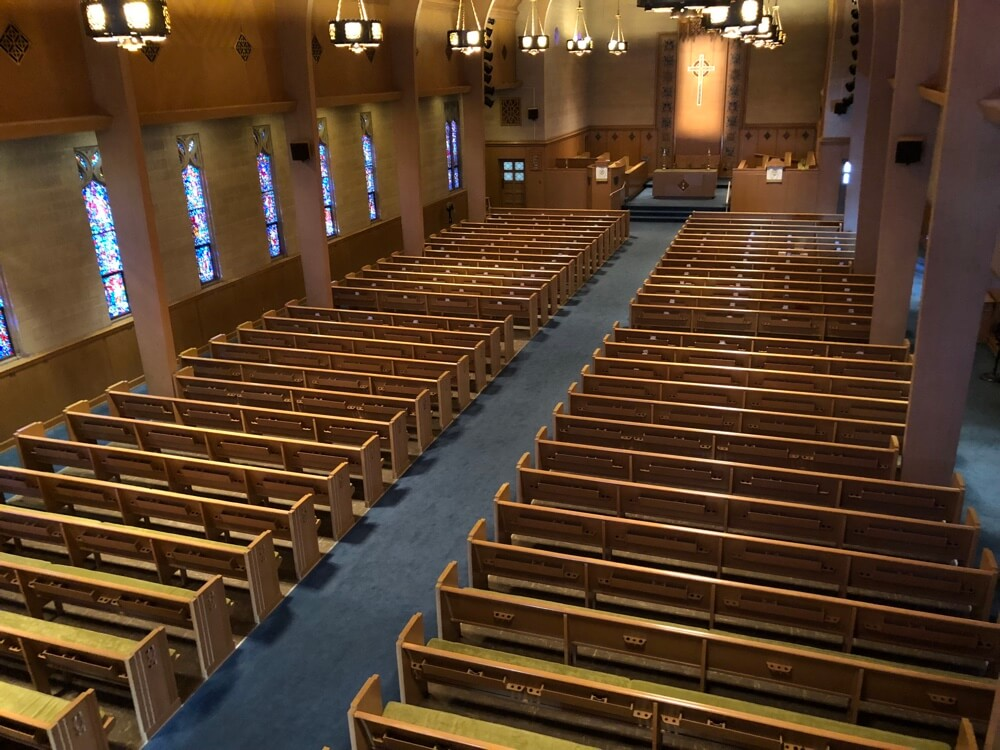 Drayton Avenue Presbyterian Church | Real Estate Professional Services
