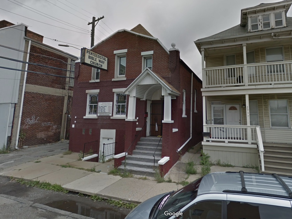 Former Church / Detroit Rescue Mission - 2934 Yemans St, Hamtramck, Michigan 48212 | Real Estate Professional Services
